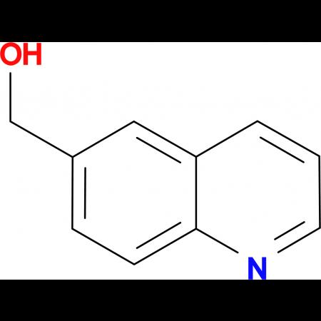 6-quinolinemethanol
