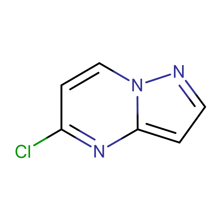 5-Chloropyrazolo[1,5-a]pyrimidine
