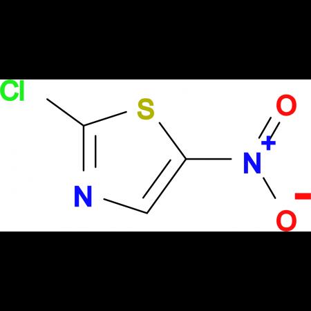 2-Chloro-5-nitrothiazole