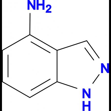 4-Amino-1H-indazole
