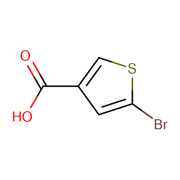 5-Bromothiophene-3-carboxylic acid