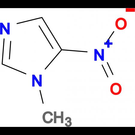 1-Methyl-5-nitroimidazole