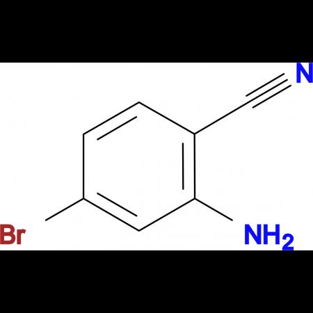 2-Amino-4-bromobenzonitrile