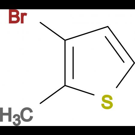 3-Bromo-2-methylthiophene