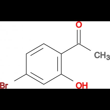 1-(4-Bromo-2-hydroxyphenyl)ethanone