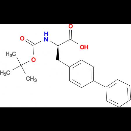 Boc-D-4,4-Biphenylalanine