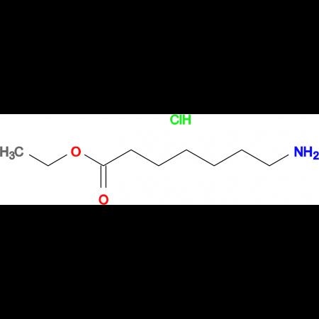 7-Aminoheptanoic acid ethyl ester hydrochloride
