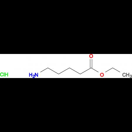 Ethyl 5-aminovalerate hydrochloride