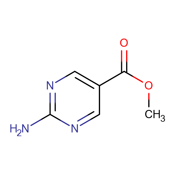 Methyl 2-aminopyrimidine-5-carboxylate