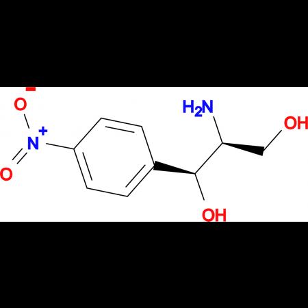(1S,2S)-(+)-2-Amino-1-(4-nitrophenyl)-1,3-propanediol