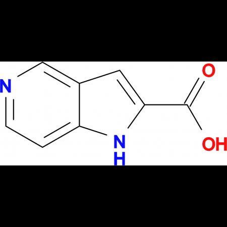 5-Azaindole-2-carboxylic acid