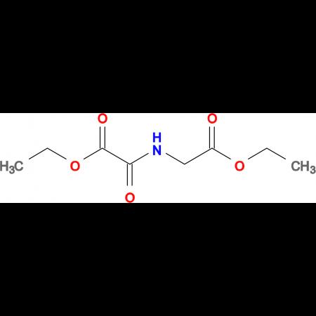 N-Ethoxycarbonylmethyl-oxalamic acid ethyl ester