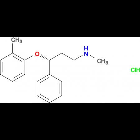 (R)-N-Methyl-3-phenyl-3-(o-tolyloxy)propan-1-amine hydrochloride