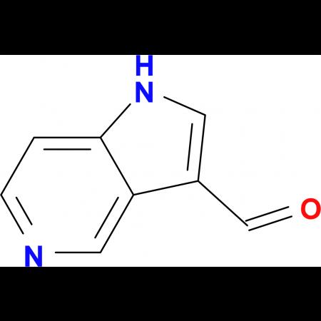 1H-Pyrrolo[3,2-c]pyridine-3-carboxaldehyde