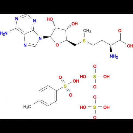S-Adenosyl-L-methionine disulfate tosylate