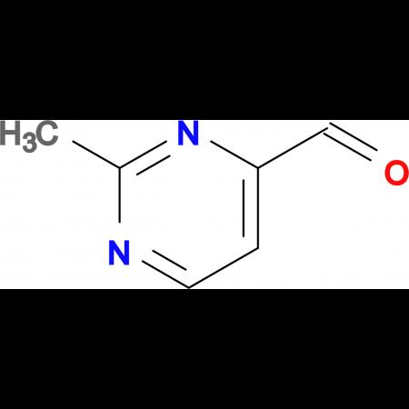 2-Methylpyrimidine-4-carbaldehyde