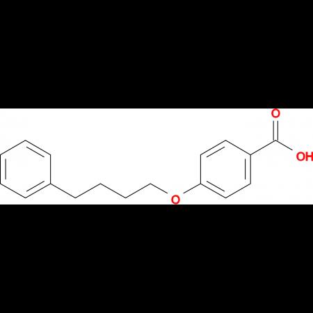 4-(4-Phenylbutoxy)-benzoic acid