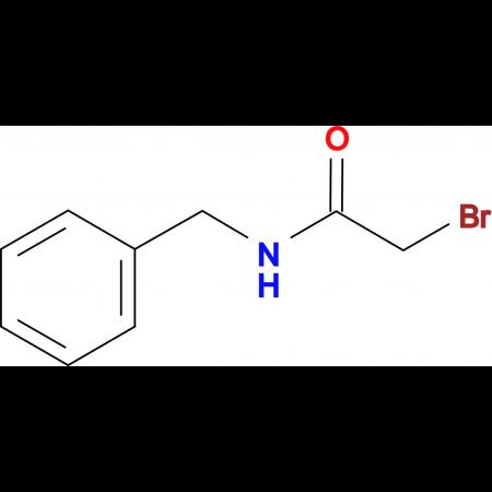 N-Benzyl-2-bromoacetamide