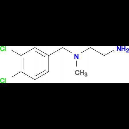 N*1*-(3,4-Dichloro-benzyl)-N*1*-methyl-ethane-1,2-diamine