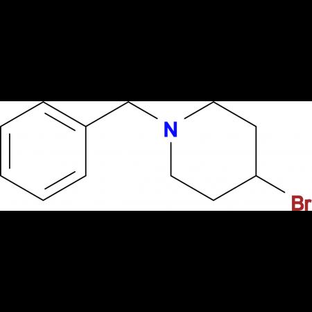 1-Benzyl-4-bromo-piperidine