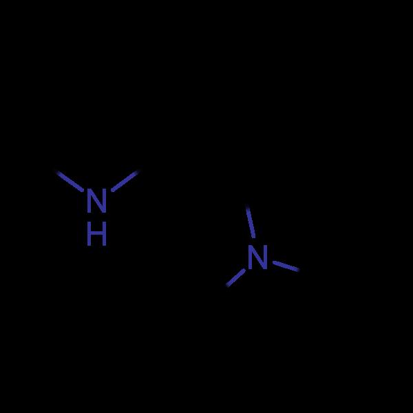 Dimethyl-(S)-1-pyrrolidin-2-ylmethyl-amine