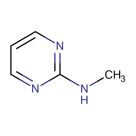Methyl-pyrimidin-2-yl-amine