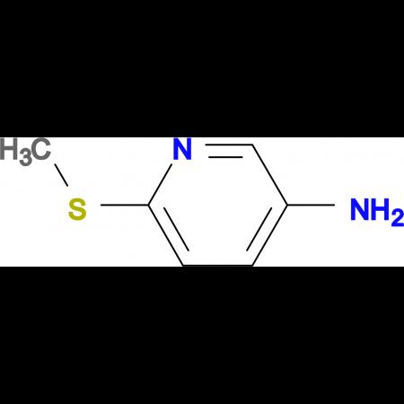 6-Methylsulfanyl-pyridin-3-ylamine