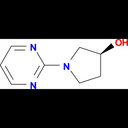 (S)-1-Pyrimidin-2-yl-pyrrolidin-3-ol