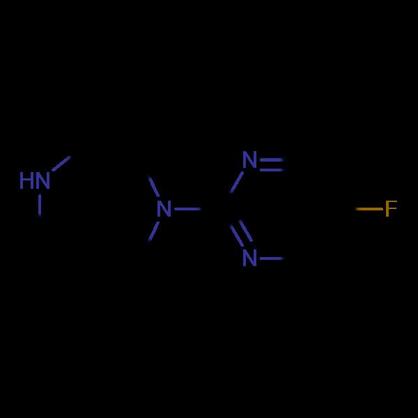 1-(5-Fluoro-pyrimidin-2-yl)-[1,4]diazepane