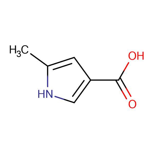5-Methyl-1H-pyrrole-3-carboxylic acid