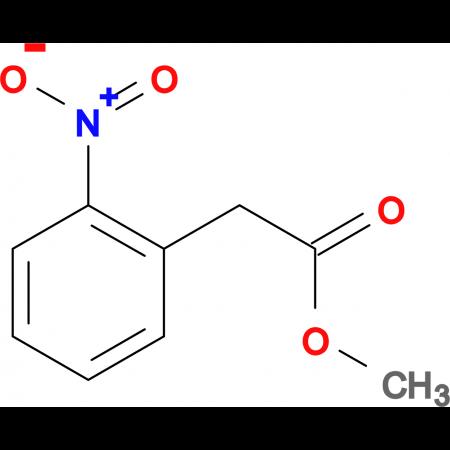 Methyl 2-(2-nitrophenyl)acetate