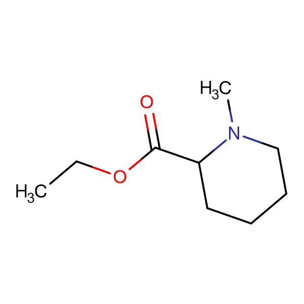 Ethyl 1-methylpiperidine-2-carboxylate