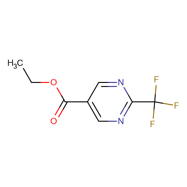 Ethyl 2-(trifluoromethyl)pyrimidine-5-carboxylate
