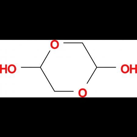 1,4-Dioxane-2,5-diol
