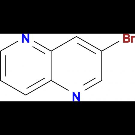 3-Bromo-1,5-naphthyridine