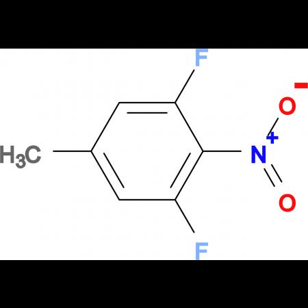 1,3-Difluoro-5-methyl-2-nitrobenzene