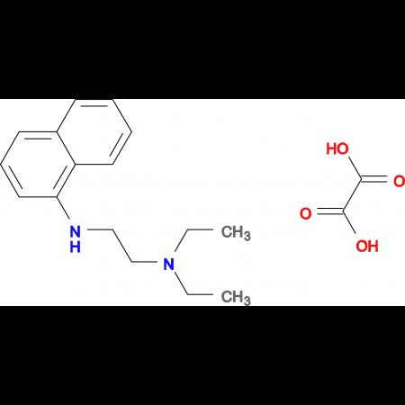 N,N-Diethyl-N'-1-naphthylethylenediamine oxalate
