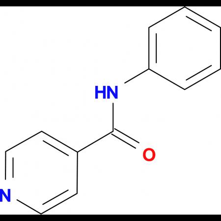 N-Phenyl isonicotinicamide