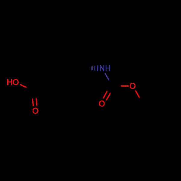 (1R,4R)-4-(Boc-amino)cyclopent-2-enecarboxylic acid