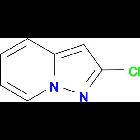 2-Chloropyrazolo[1,5-a]pyridine