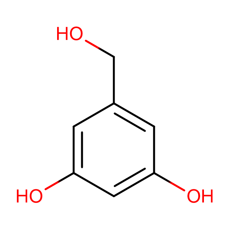 5-(Hydroxymethyl)-1,3-benzenediol