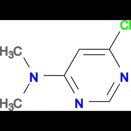 6-Chloro-N,N-dimethylpyrimidin-4-amine