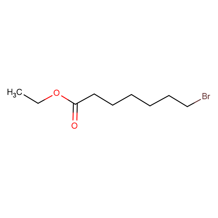 Ethyl 7-bromoheptanoate