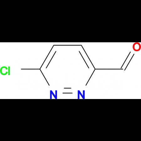 6-Chloro-3-pyridazinecarboxaldehyde