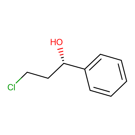 (S)-3-Chloro-1-phenylpropan-1-ol