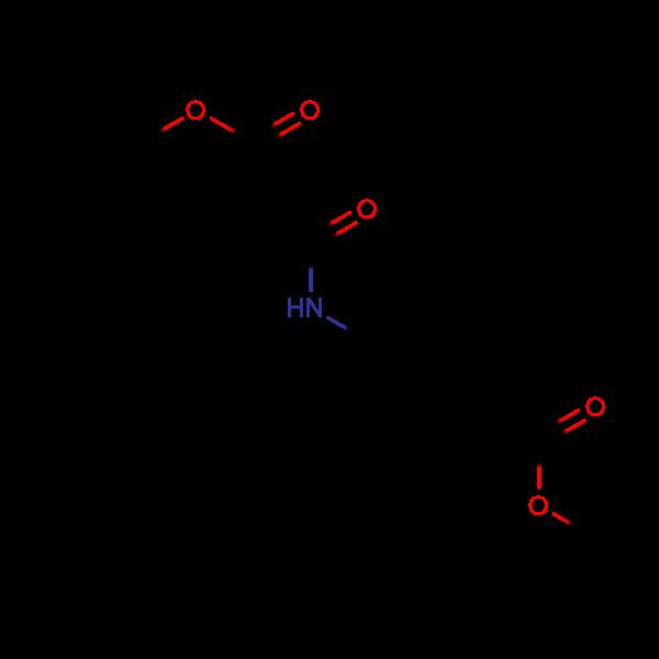 Methyl 4-(2-oxo-2H-chromene-3-amido)benzoate