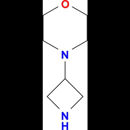 4-(Azetidin-3-yl)morpholine