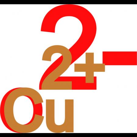 Copper(II) oxide 325 mesh powder