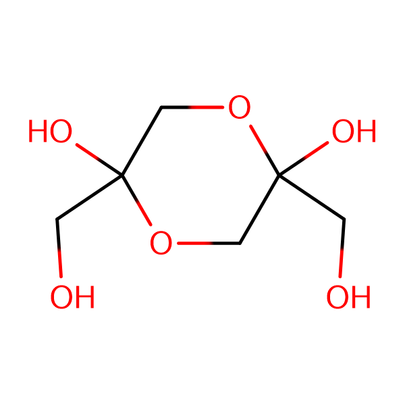 1,3-Dihydroxyacetone dimer