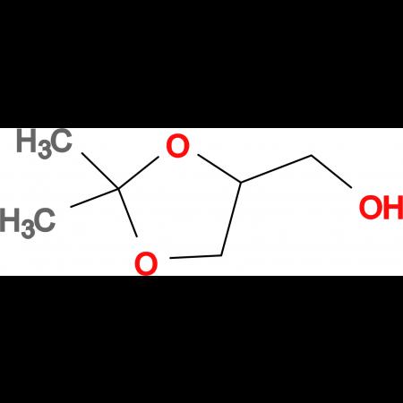 DL-1,2-Isopropylideneglycerol